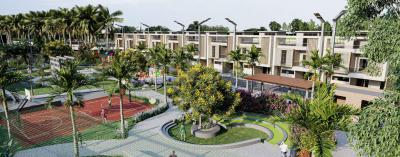 Project Image of 1738.0 - 2580.0 Sq.ft 3.5 BHK Villa for buy in SPT Silver Woods