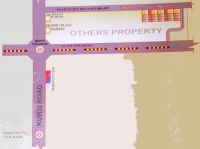 Residential Lands for Sale in Haven Green City