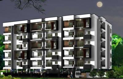 Project Image of 1190.0 - 1409.0 Sq.ft 2 BHK Apartment for buy in Sai Grand Monte Vista