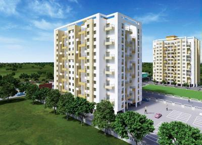 Project Image of 477 - 1320 Sq.ft 1 BHK Apartment for buy in Chirag Grande View 7 Phase 1 Building A to Phase 2 Building C