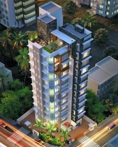 Project Image of 1474.0 - 2374.0 Sq.ft 4 BHK Apartment for buy in Niraj Naik Kakad Niwas