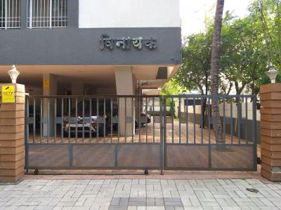 Vinayak Vinayak Apartments