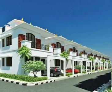 Project Image of 656.0 - 1268.0 Sq.ft 2 BHK Villa for buy in Amazze Greenpark