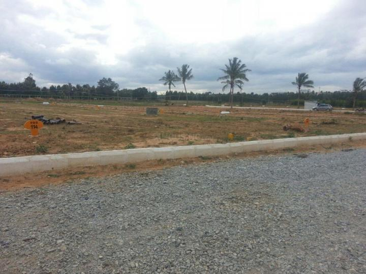 Project Image of 1200.0 - 2400.0 Sq.ft Residential Plot Plot for buy in Aashrithaa Pruthvi Greenfields
