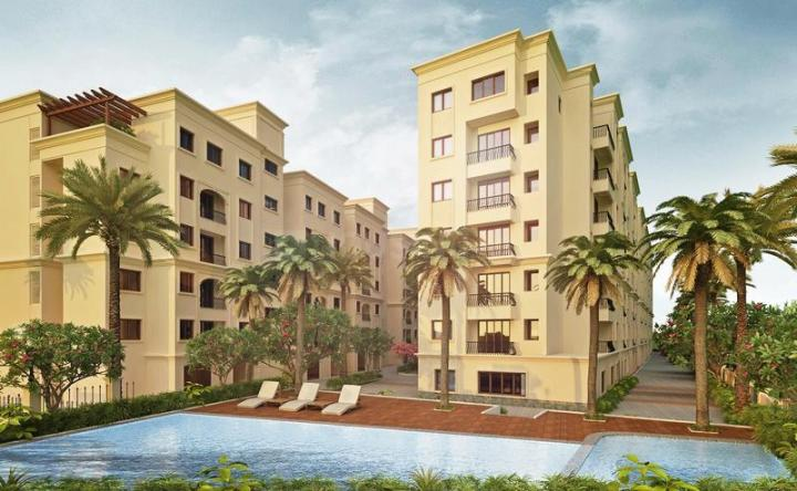 Project Image of 890 Sq.ft 2 BHK Apartment for buyin Devanahalli for 4600000