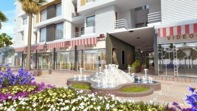 Project Image of 1016 - 1404 Sq.ft 2 BHK Apartment for buy in IBD Valencia Gardens