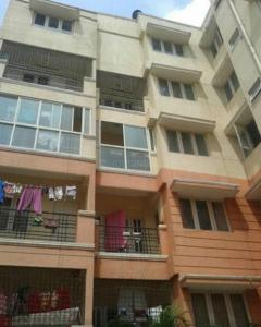 Gallery Cover Image of 1055 Sq.ft 2 BHK Apartment for rent in Vivek Paradise, C V Raman Nagar for 19000