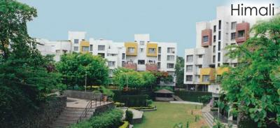 Gallery Cover Pic of Suma Himali Apartment