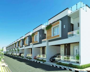 Project Image of 656 - 1268 Sq.ft 2 BHK Villa for buy in Amazze Greenpark