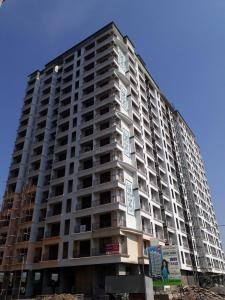 Gallery Cover Image of 690 Sq.ft 1 BHK Apartment for rent in Meera Meera Avenue, Vasai East for 7000