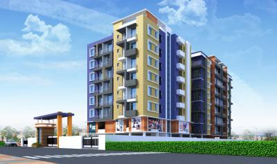 Gallery Cover Pic of Rooftech Royal Garden Phase 1