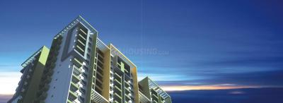 Gallery Cover Image of 1272 Sq.ft 2 BHK Apartment for rent in Corporate Suncity Gloria, Carmelaram for 24500