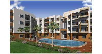 Gallery Cover Image of 1146 Sq.ft 2 BHK Apartment for buy in ND Sepal, Somasundarapalya for 6500000