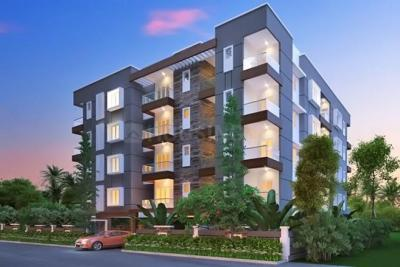 Project Image of 1235 - 1800 Sq.ft 2 BHK Apartment for buy in Affinity Silver Oak Enclave