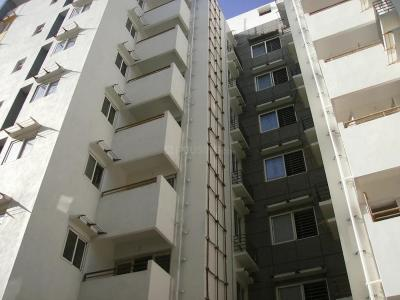 Project Image of 1010 - 1850 Sq.ft 2 BHK Apartment for buy in Indus Amber