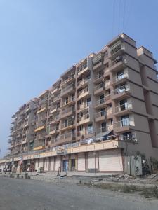 श्री पारसनाथ श्री पारसनाथ नागरी में खरीदने के लिए 297 - 420 Sq.ft 1 BHK अपार्टमेंट प्रोजेक्ट  की तस्वीर