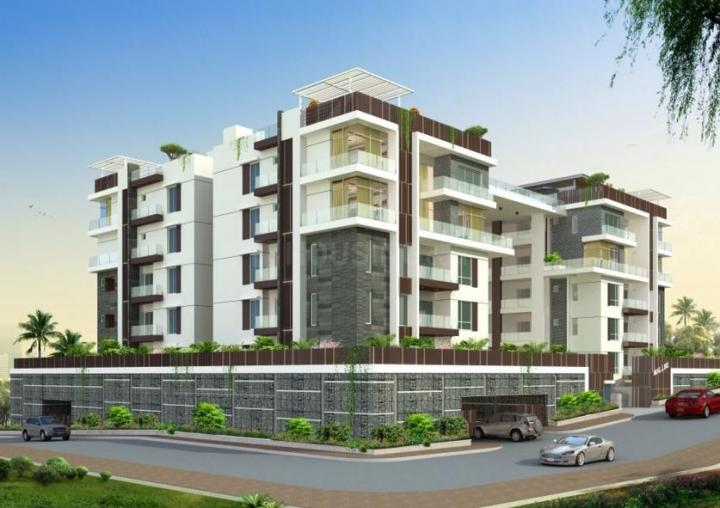 Project Image of 3065.0 - 3440.0 Sq.ft 3.5 BHK Apartment for buy in S Square Malibu