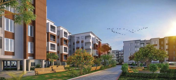 Project Image of 850.0 - 1415.0 Sq.ft 2 BHK Apartment for buy in Nexterra