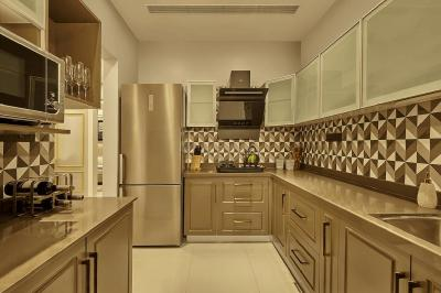 Project Image of 1080 Sq.ft 2 BHK Apartment for buyin Wadgaon Sheri for 8800000