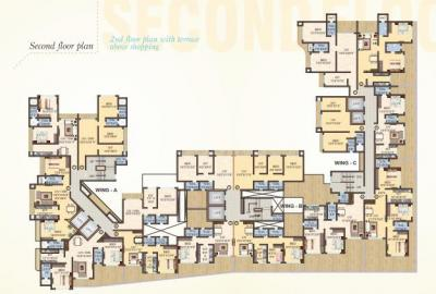 Project Images Image of PG For Girls in Andheri East