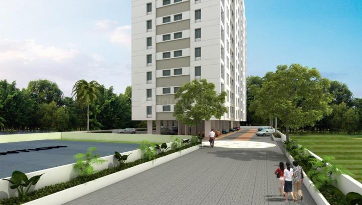 Project Image of 412.8 - 455.21 Sq.ft 1 BHK Apartment for buy in Avani Nilay