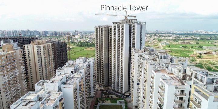Project Image of 975.0 - 1300.0 Sq.ft 2 BHK Apartment for buy in Panchsheel Pinnacle