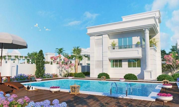 Project Image of 2113.0 - 3133.0 Sq.ft 2 BHK Villa for buy in Sanjari Mountain View