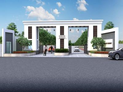 Project Image of 0 - 1334.72 Sq.ft Residential Plot Plot for buy in Goodluck Residency Phase 2