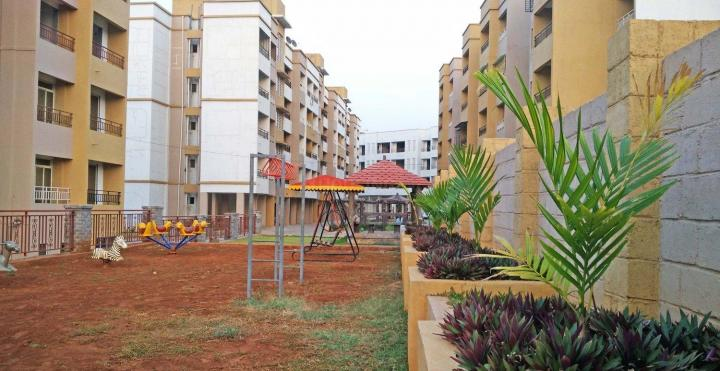 Project Image of 336 - 540 Sq.ft Studio Studio Apartment for buy in Triaxis Rose Garden