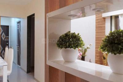 Project Image of 580.0 - 611.0 Sq.ft 2 BHK Apartment for buy in Vaibhavlaxmi Green Vista