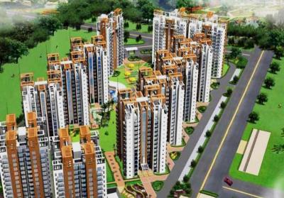 Gallery Cover Image of 2032 Sq.ft 3 BHK Apartment for buy in Park Grandeura, Sector 82 for 6800000