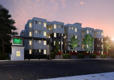 Project Image of 0 - 304 Sq.ft 1 BHK Apartment for buy in Swarna Griha I