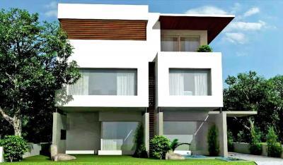Project Image of 5090.0 - 6150.0 Sq.ft 4 BHK Villa for buy in Jayabheri Temple Tree