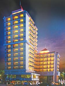 वेस्टिन भव्य हाइट्स में खरीदने के लिए 509.89 - 829.9 Sq.ft 2 BHK अपार्टमेंट प्रोजेक्ट  की तस्वीर