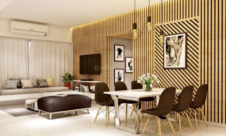 Project Image of 538.41 - 671.78 Sq.ft 2 BHK Apartment for buy in Dhanlaxmi Keshav Niwas