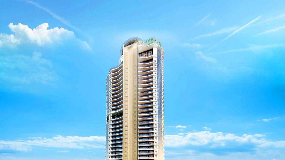 Project Image of 1974.0 - 2942.0 Sq.ft 3 BHK Apartment for buy in Morning Glory Infra Emerald Garden