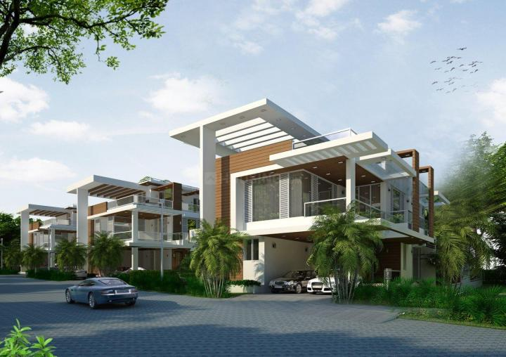 Project Image of 3121.0 - 5695.0 Sq.ft 3 BHK Villa for buy in Myans Luxury Villas