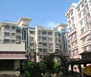 Project Image of 0 - 675.0 Sq.ft 2 BHK Apartment for buy in Dosti Estates