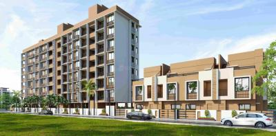 Project Image of 561.55 - 1319.87 Sq.ft 2 BHK Apartment for buy in R V Shivalay Sky