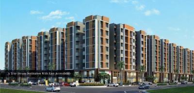 Project Image of 990 - 1395 Sq.ft 2 BHK Apartment for buy in Ashraya Ashraya 9