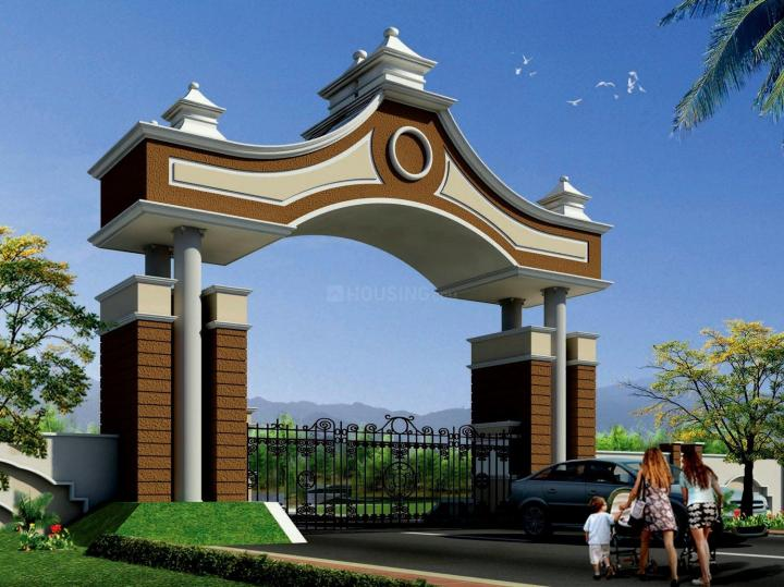 Project Image of 895 - 1980 Sq.ft 2 BHK Apartment for buy in Paras Gulab Vatika