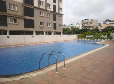 Gallery Cover Image of 2040 Sq.ft 3 BHK Apartment for rent in Astro Rosewood Regency, Kaikondrahalli for 36000