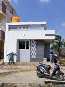 Project Image of 500.0 - 900.0 Sq.ft 1 BHK Villa for buy in Gad Villas
