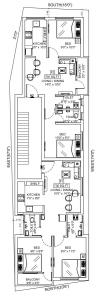 Project Image of 510.0 - 736.0 Sq.ft 1 BHK Apartment for buy in Sri Manishaa Aditya Apartment