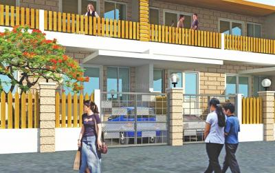 Project Image of 770.0 - 793.0 Sq.ft 2 BHK Apartment for buy in Royalraje Rows Royals