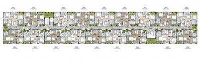 Project Image of 801.0 - 840.0 Sq.ft 2 BHK Apartment for buy in KG House Of Champions