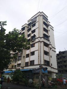 Gallery Cover Image of 550 Sq.ft 1 BHK Apartment for rent in Jerome Apartments, Santacruz East for 30000