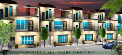 Project Image of 745 - 1350 Sq.ft 1 BHK Villa for buy in Mangalam Villas