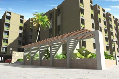 Project Image of 1000 - 1395 Sq.ft 2 BHK Apartment for buy in Vyapti Vandemataram Empire