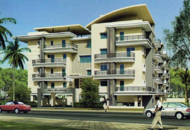 Project Image of 0 - 1900.0 Sq.ft 2 BHK Apartment for buy in Wise Wise Residency